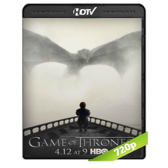 juego de tronos 4x03 1080p monitor
