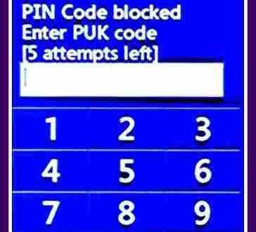 Le istruzioni per eliminare, cambiare disattivare o modificare il codice PIN della scheda telefonica SIM su iPhone 6 e iPhone 6 Plus con iOS 8