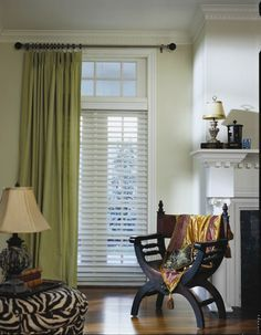 Transom Window Treatments                                                                                                                                                      More