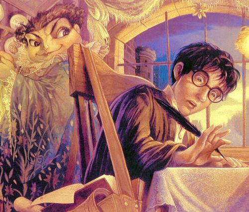 Harry Potter Book Illustrations ~ Best mary grandpre images on pinterest harry potter