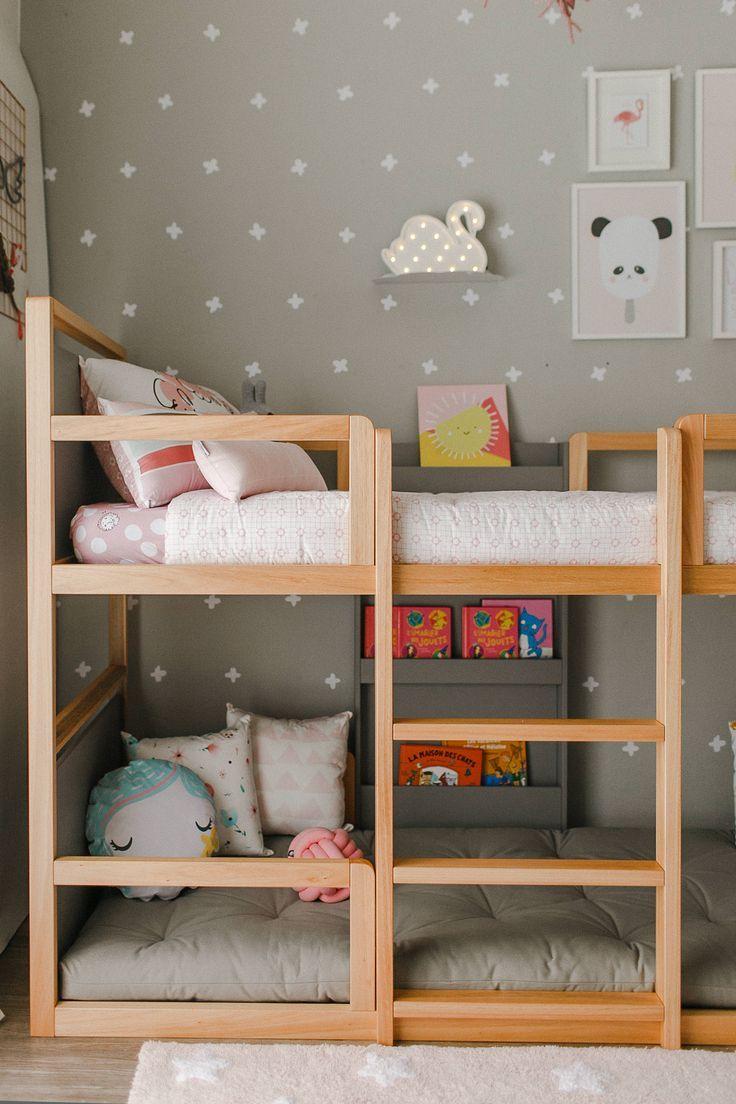 Cute Shared Room Kids Rooms Shared Kids Shared Bedroom Boy