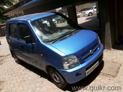 Used Car in Mumbai (Mulund) : Maruti Suzuki Wagon R