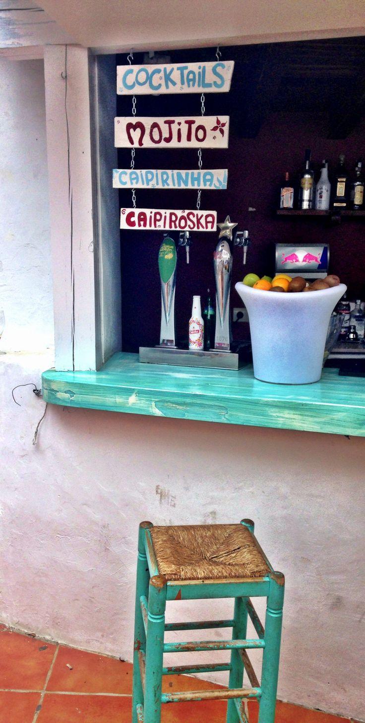 Ibiza Las. Dalias