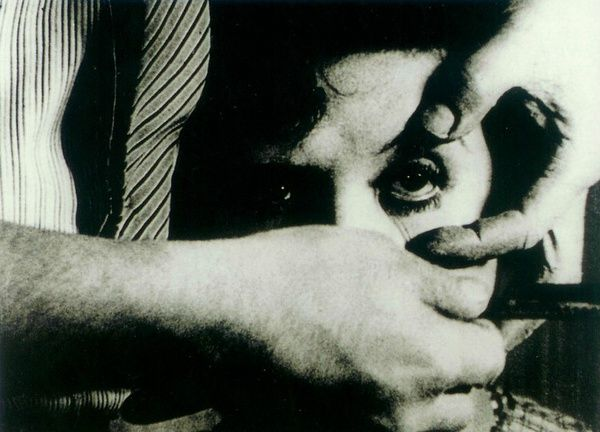 essay on un chien andalou