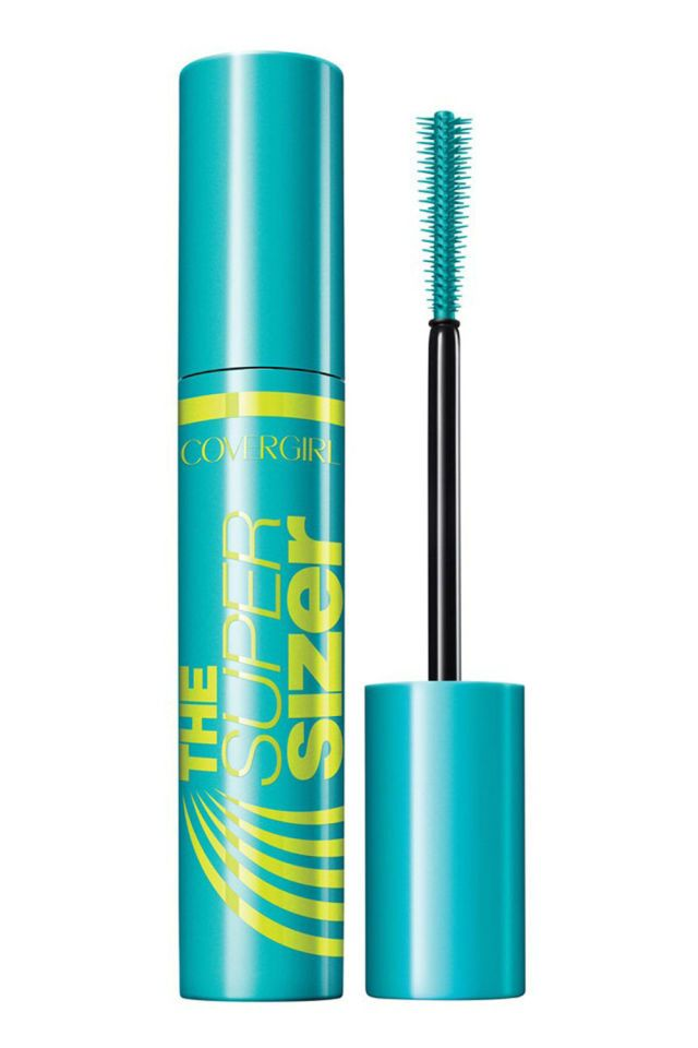 The 10 Best Mascaras Out There, Hands Down