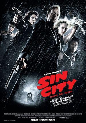 ロバート・ロドリゲスが、フランク・ミラー原作の映画『シン・シティ』の続編を制作することを発表!