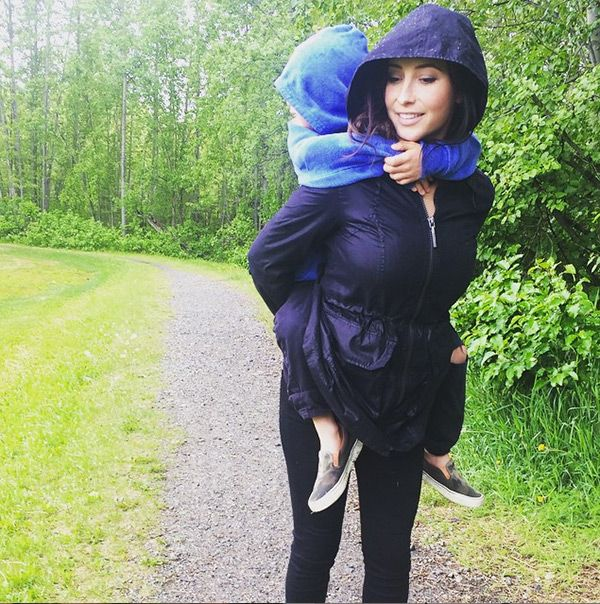 Bristol Palin Insists Her Pregnancy Was Planned — 'I Do Not Regret ThisBaby'