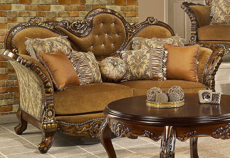 Victorian furniture stores amarcord victorian style sofa for Victorian decor store