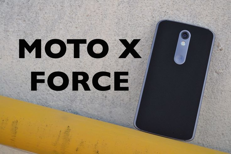 Motorola Moto X Force, review y análisis completo: http://www.androasia.es/reviews/motorola-moto-x-force-review-analisis/