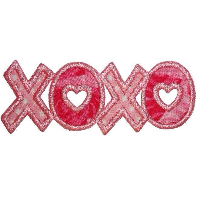 XOXOXO | XOXO'S | Pinterest