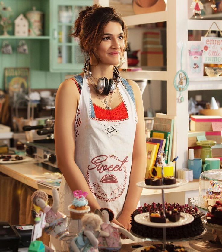 Get Ready to meet the sweet & quirky Saira super soon! 9th June is coming closer.. I hope you'll love her as much as i do! ❤️❤️ #Raabta