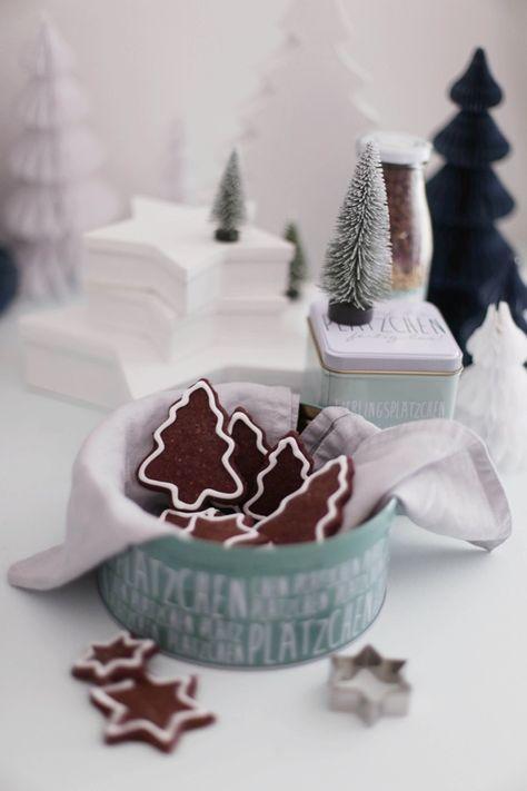 4 galletas de Navidad para sorprender 4 recetas de galletas de Navidad sencillas y sorprendentes para regalar o compartir. Galletas de Navidad decoradas, decoraciones fáciles, galletas de jengibre.