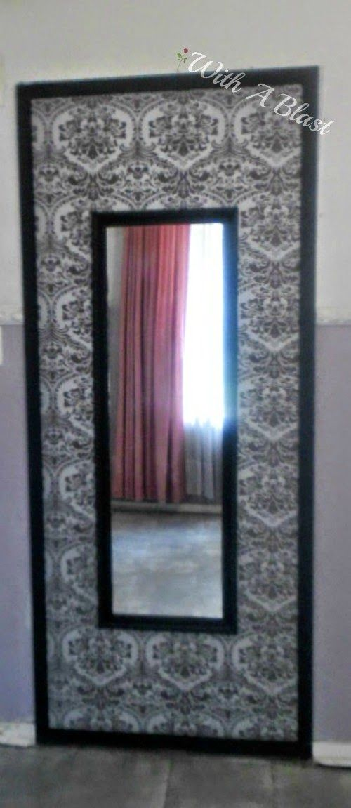25 Best Ideas About Tall Mirror On Pinterest Long