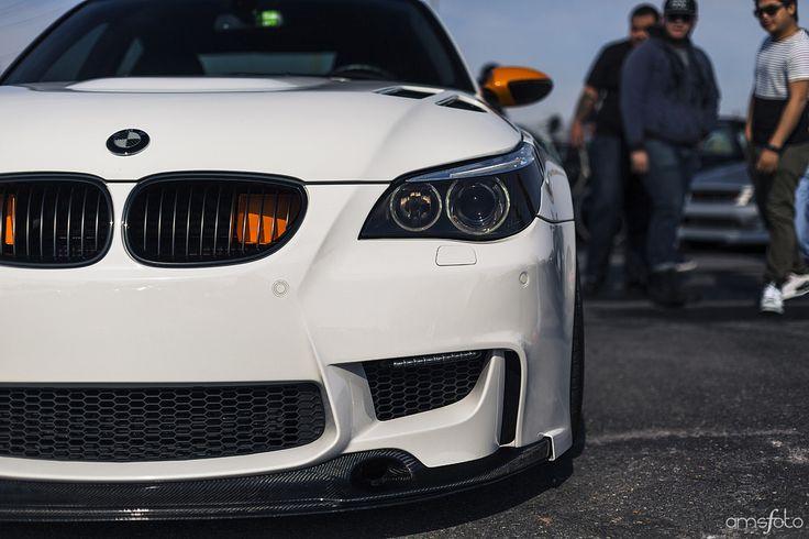 BMW E 60 / 5 Series