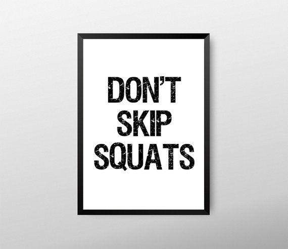 Image result for squat quotes
