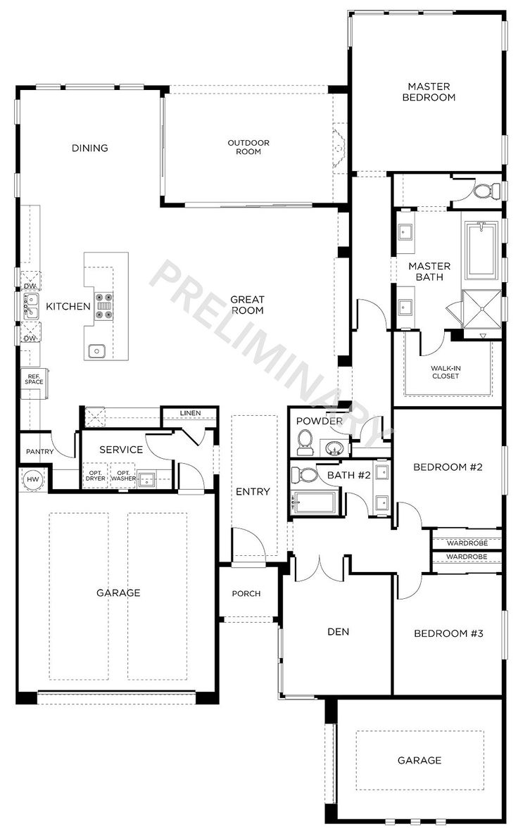pardee homes floor plans auto electrical wiring diagram