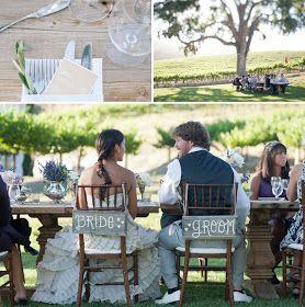 Louisville Wedding Blog - The Local Louisville KY wedding resource: {Wedding Decor Inspiration} Chalkboard Fun and Creative Ideas