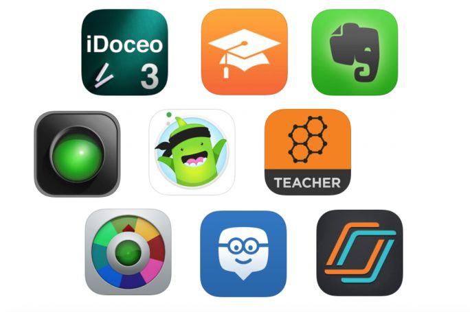 """Kit del profe con el iPad"" 2 Ipad"
