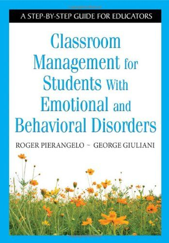 Classroom Design For Students With Emotional And Behavioral Disorders ~ Best emotional and behavioral disorders ideas on