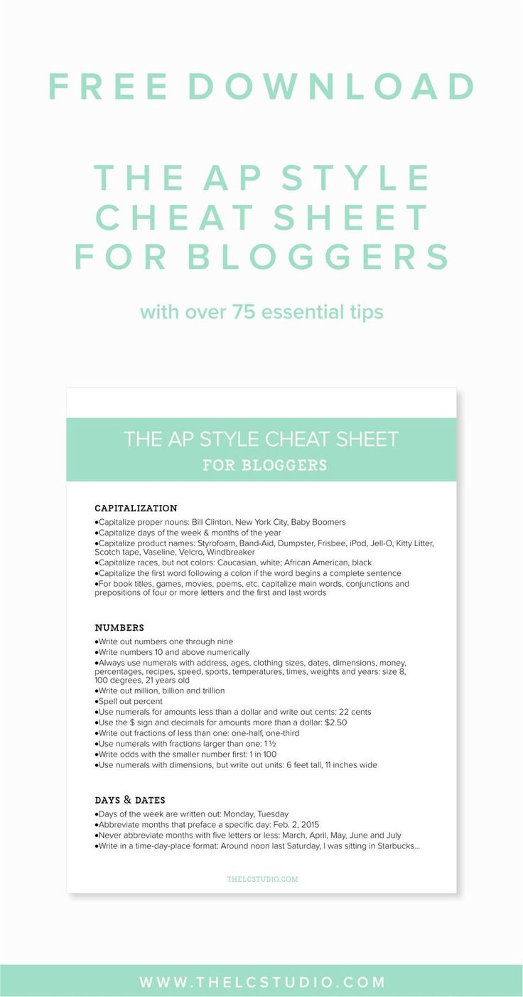 """Bloggers, journalists and copywriters from all industries turn to the Associated Press for its golden writing rule book, the Associated Press Stylebook (AP Stylebook for short), which AP itself names """"the journalist's bible."""" 