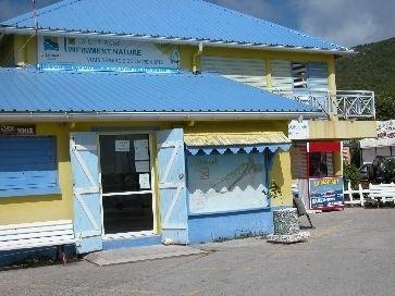 Office de tourisme de la Désirade 97127 Guadeloupe