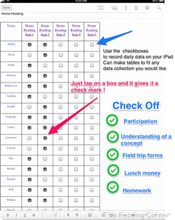 17 Best images about Evernote on Pinterest Technology, Student and - sample course evaluation forms