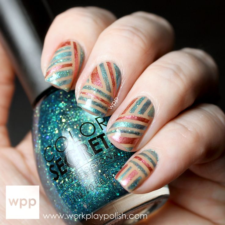 Best 25 professional nail art ideas on pinterest nail art color secrets professional nail lacquer review and striped nail art prinsesfo Gallery