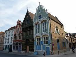 De drie duivels Haverwerf Mechelen