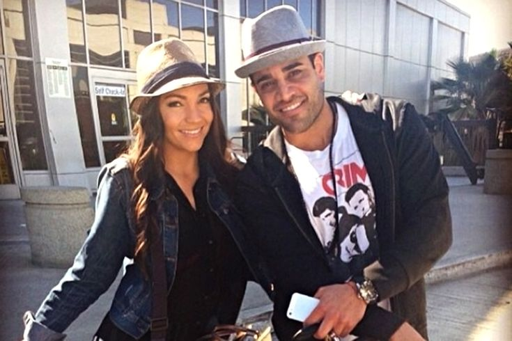 Mike Shouhed and Jessica Parido Reportedly Divorcing