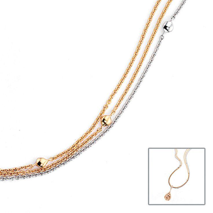 http://www.ebay.de/itm/Halskette-Kette-3-reihig-585-Gold-Gelbgold-Weissgold-bicolor-42-cm-Karabiner-/152518411191?ssPageName=STRK:MESE:IT