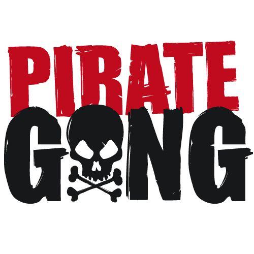 (45) Pirate Gong * Sendegebiet: Nürnberg (10C) * Format: Rock * Motto: PIRATE GONG spielt für Euch 24/7 nur feinsten ROCK - INDIE :: GRUNGE :: ALTERNATIVE und modern Rock von 1990 bis heute direkt aus dem Funkhaus Nürnberg.