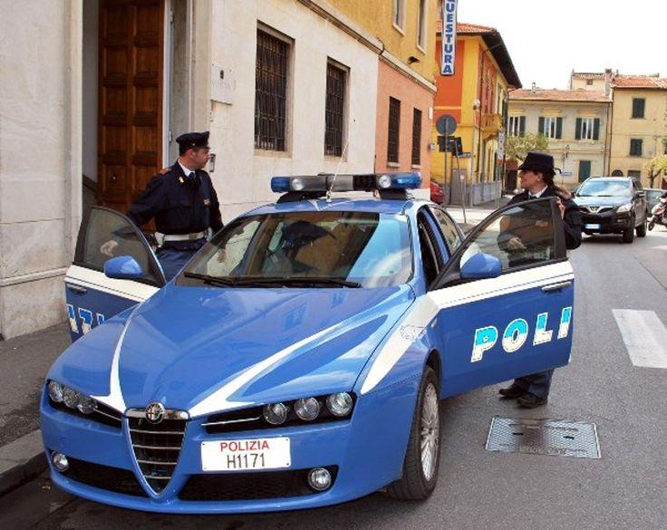 Pescara. La Polizia di Stato sgomina una banda di baby-ladri. Coinvolti in sedici