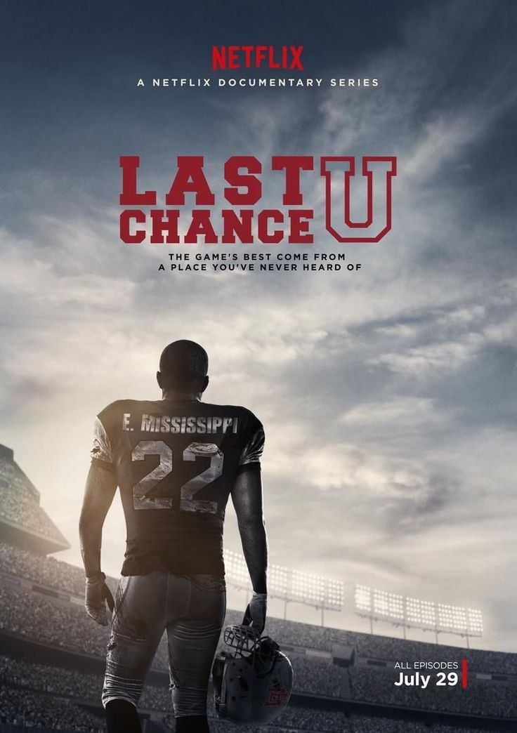 Netflix releases trailer for first original sports doc series 'Last Chance U' - http://www.baindaily.com/netflix-releases-trailer-for-first-original-sports-doc-series-last-chance-u/