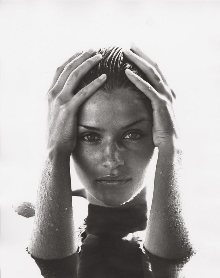 Helena los angeles 1990 by herb ritts