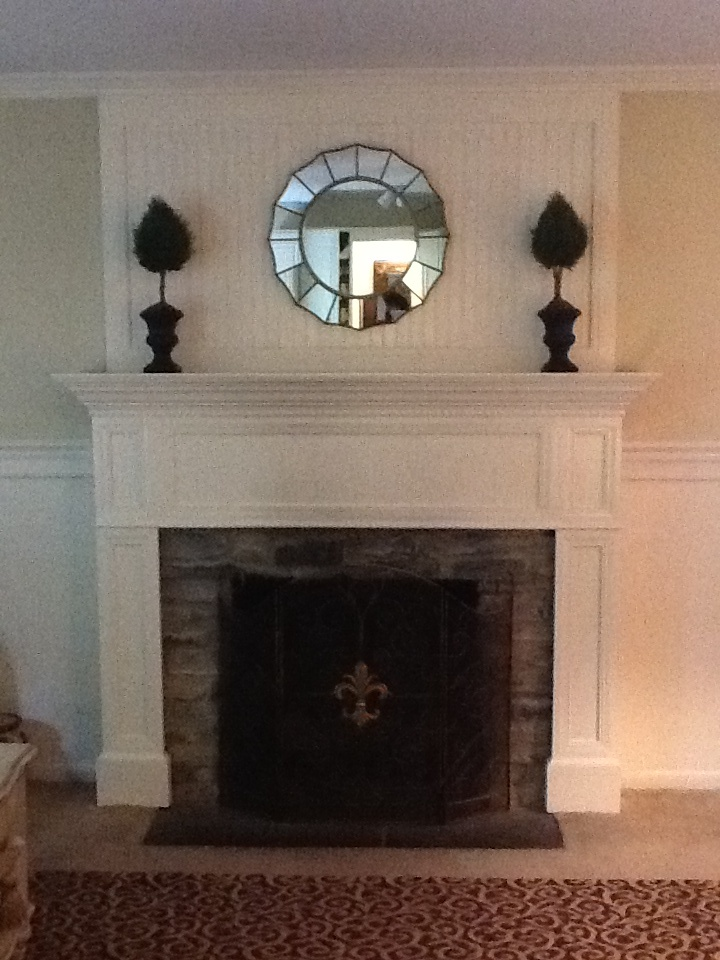 74 best Fireplace makeover ideas images on Pinterest Fireplace