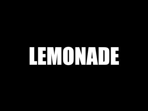 Beyoncé 'Lemonade' Full Trailer Released - YouTube