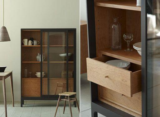 joyce cabinet - cool but a bit narrow...