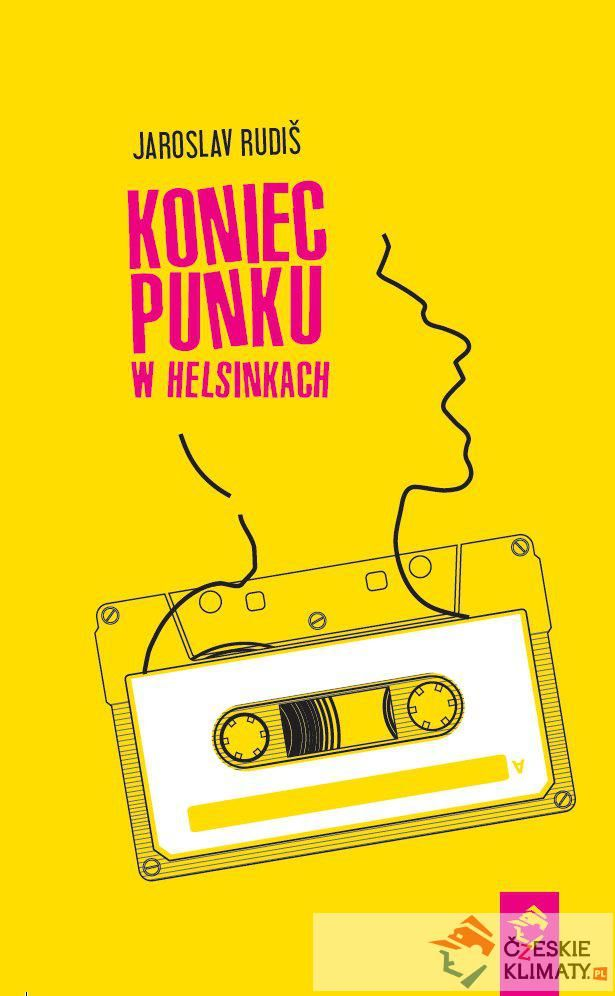 Koniec punku w Helsinkach, Jaroslav Rudis