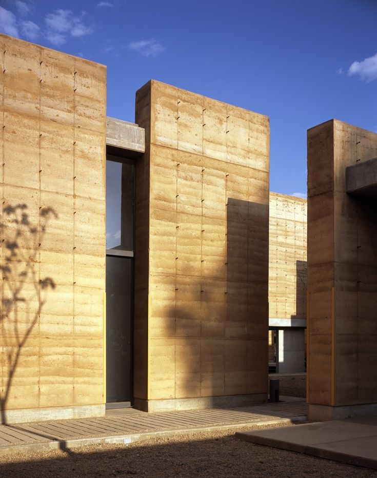 Escuela de Artes Visuales de Oaxaca / Taller de Arquitectura – Mauricio Rocha (22)