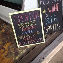Buen Provecho - Serving great breakfasts & lunches! - Vieques, Puerto Rico, Puerto Rico