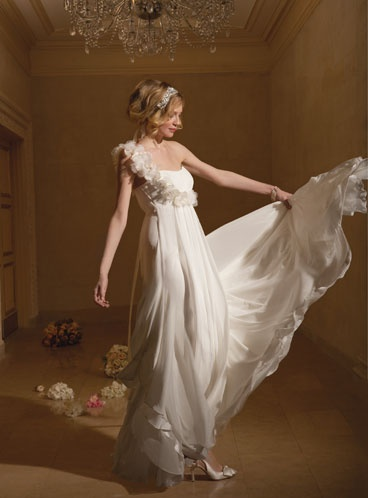 46 best images about ethereal wedding theme on pinterest for Romantic ethereal wedding dresses