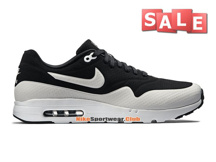 Nike Air Max 1 Ultra Moire - Chaussure Nike Sportswear Pas Cher Pour Homme  - 705297