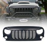 Jeep Wrangler Accessories Ideas 43