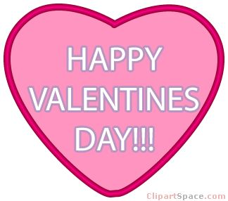 Happy Valentine's Day to all my Pinterest family, friends and supporters who loves me here..!!!