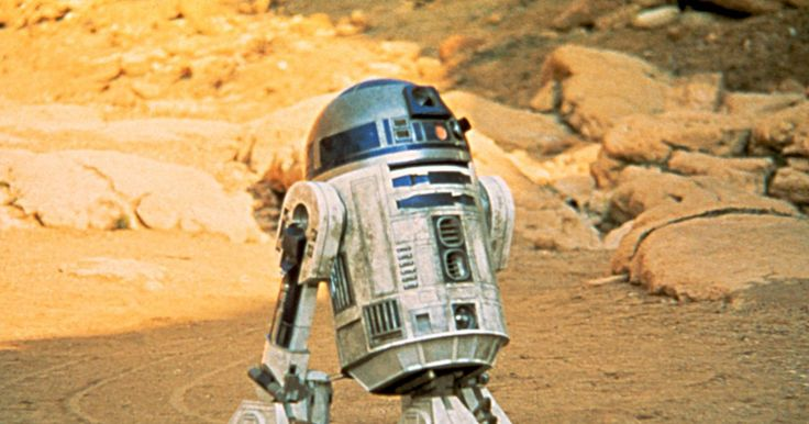 R2-D2 Droid Used in Original Star Wars Movies Sells for Nearly $3 Million