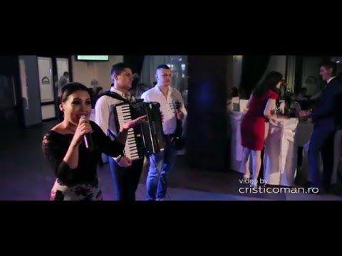 Trupa YoUnG cu Simina Stanciu - Cand in noapte ma trezesc (cover Andra LIVE 100%) - YouTube
