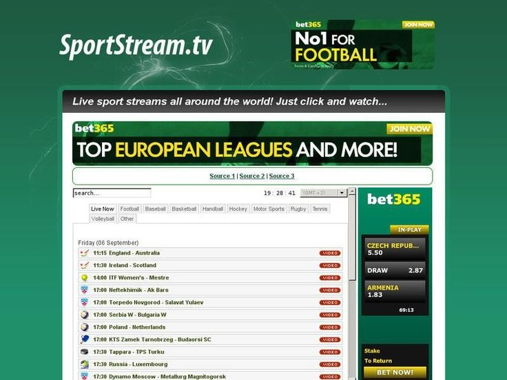20 Best Wiziwig Alternatives for Live Sports Streaming