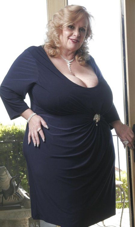 granny Bbw ebony fat