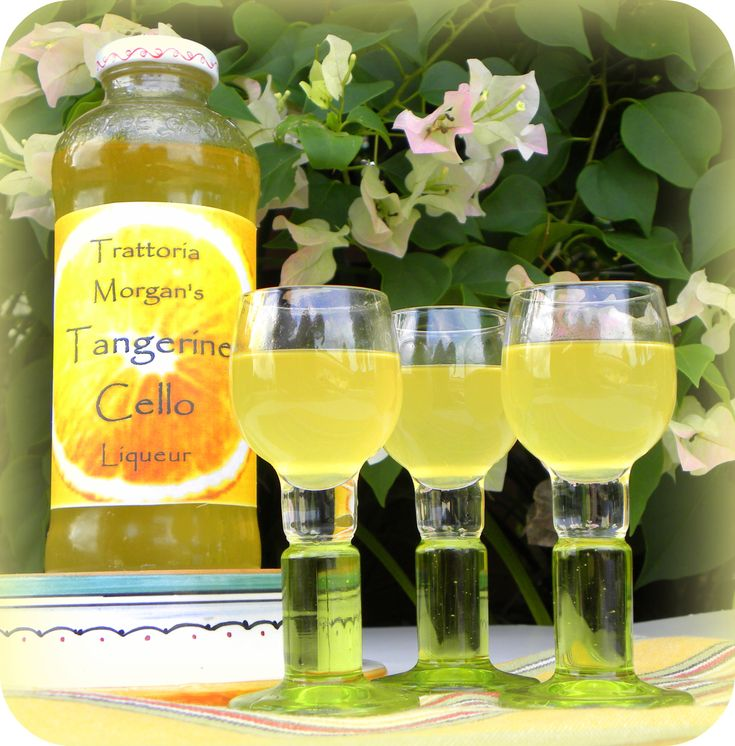 """""""Pure sunshine in a bottle."""" That's my favorite description of Limoncello, the refreshing and iconic drink of the Italian Coast. Hubby and I fell in love with the lemon liquor dur…"""