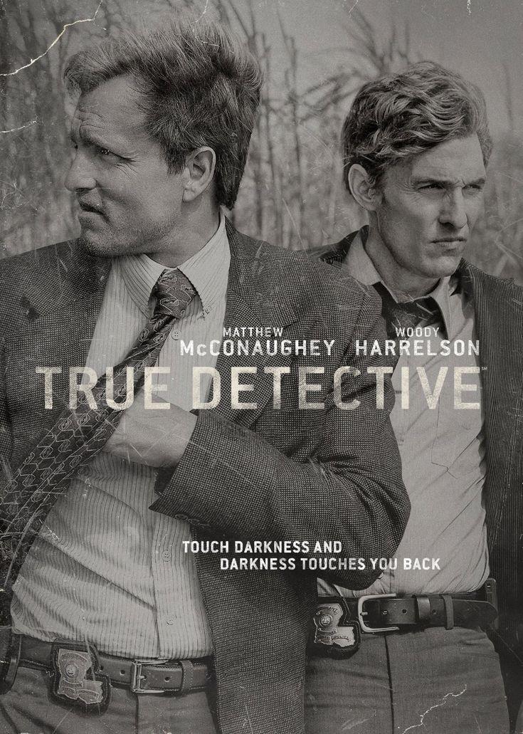 Rachel McAdams và Taylor Kitsch được xác nhận sẽ đóng trong Season 2 True Detective